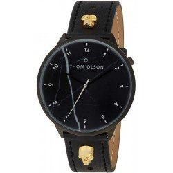 Buy Thom Olson Men's Watch Free-Spirit CBTO015