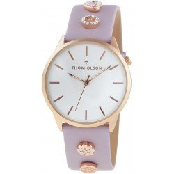 Buy Thom Olson Ladies Watch Gypset CBTO020