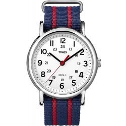 Timex Men's Watch Weekender T2N747 Quartz