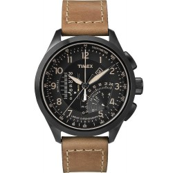 Buy Timex Men's Watch Intelligent Quartz Linear Chronograph T2P277