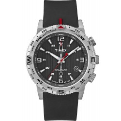 Timex Men's Watch Intelligent Quartz Compass T2P285
