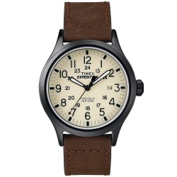 Buy Timex Men's Watch Expedition Scout T49963 Quartz