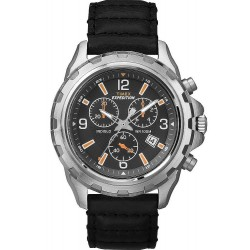 Timex Men's Watch Expedition Rugged Chrono T49985 Quartz