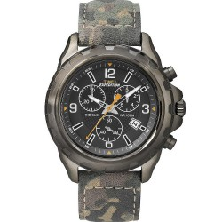 Buy Timex Men's Watch Expedition Rugged Chrono T49987 Quartz