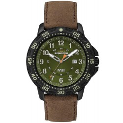 Buy Timex Men's Watch Expedition Rugged Resin T49996 Quartz