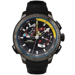 Buy Timex Men's Watch Intelligent Quartz Yatch Racer Chronograph TW2P44300
