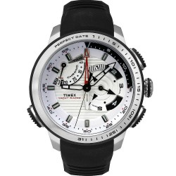 Buy Timex Men's Watch Intelligent Quartz Yatch Racer Chronograph TW2P44600