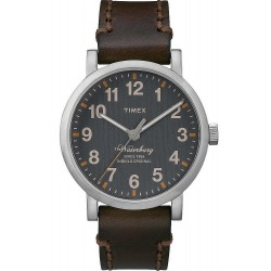 Buy Timex Men's Watch The Waterbury TW2P58700 Quartz
