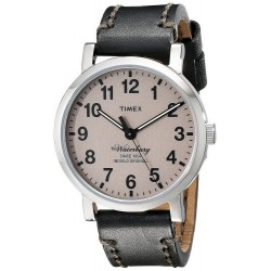Buy Timex Men's Watch The Waterbury TW2P58800 Quartz