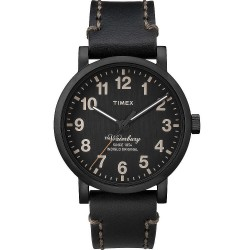 Buy Timex Men's Watch The Waterbury TW2P59000 Quartz