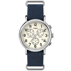 Buy Timex Men's Watch Weekender Chronograph Quartz TW2P62100