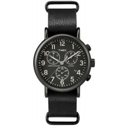 Buy Timex Men's Watch Weekender Chronograph Quartz TW2P62200