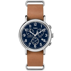 Buy Timex Men's Watch Weekender Chronograph Quartz TW2P62300