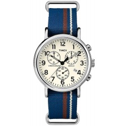 Buy Timex Men's Watch Weekender Chronograph Quartz TW2P62400