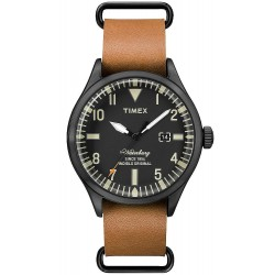 Buy Timex Men's Watch The Waterbury Date Quartz TW2P64700