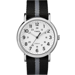 Timex Men's Watch Weekender TW2P72200 Quartz