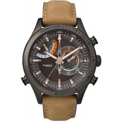 Buy Timex Men's Watch Intelligent Quartz Chrono Timer TW2P72500