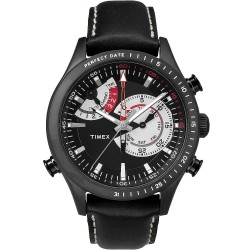 Buy Timex Men's Watch Intelligent Quartz Chrono Timer TW2P72600