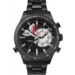 Buy Timex Men's Watch Intelligent Quartz Chrono Timer TW2P72800