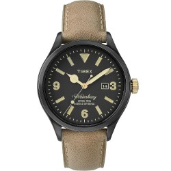 Buy Timex Men's Watch The Waterbury Date Quartz TW2P74900