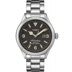 Buy Timex Men's Watch The Waterbury Date Quartz TW2P75100