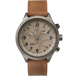 Buy Timex Men's Watch Intelligent Quartz T Series Fly Back Chronograph TW2P78900