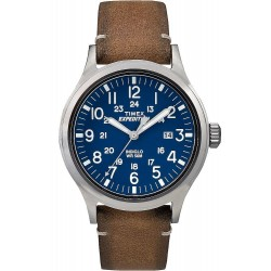 Buy Timex Men's Watch Expedition Scout TW4B01800 Quartz