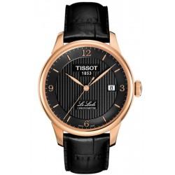 Tissot Men's Watch T-Classic Le Locle Automatic COSC T0064083605700