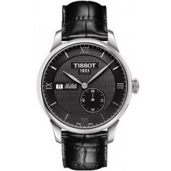 Tissot Men's Watch Le Locle Automatic Petite Seconde T0064281605800