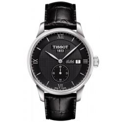 Tissot Men's Watch Le Locle Automatic Petite Seconde T0064281605801