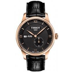 Tissot Men's Watch Le Locle Automatic Petite Seconde T0064283605800
