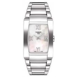 Tissot Ladies Watch T-Lady Generosi-T T0073091111300 Quartz