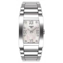 Tissot Ladies Watch T-Lady Generosi-T T0073091111600 Quartz