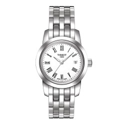 Buy Tissot Ladies Watch Classic Dream T0332101101300 Quartz