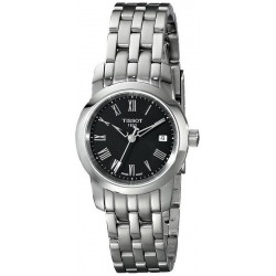 Buy Tissot Ladies Watch Classic Dream T0332101105300 Quartz