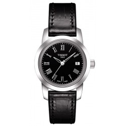Buy Tissot Ladies Watch Classic Dream T0332101605300 Quartz