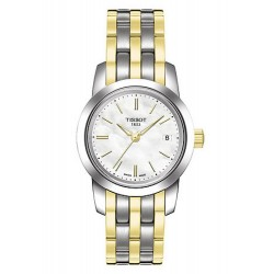 Buy Tissot Ladies Watch Classic Dream T0332102211100 Quartz
