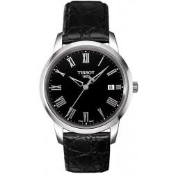 Tissot Men's Watch Classic Dream T0334101605301 Quartz