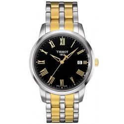 Tissot Men's Watch Classic Dream T0334102205301 Quartz