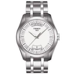 Tissot Men's Watch T-Classic Couturier Automatic T0354071103100