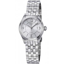 Tissot Ladies Watch T-Classic T-One Automatic Small T0380071103700