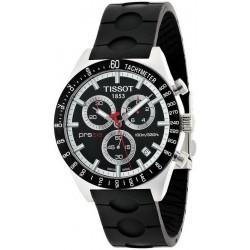 Tissot Men's Watch T-Sport PRS 516 Quartz Chronograph T0444172705100