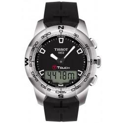 Tissot Men's Watch T-Touch II T0474201705100
