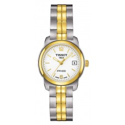 Tissot Ladies Watch T-Classic PR 100 Quartz T0492102201700