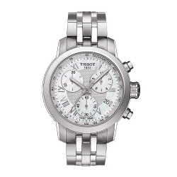 Buy Tissot Ladies Watch PRC 200 Chronograph T0552171111300
