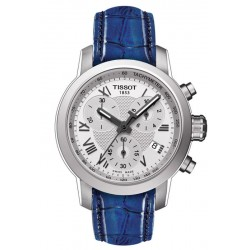 Buy Tissot Ladies Watch PRC 200 Fencing Chronograph T0552171603300
