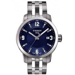 Tissot Men's Watch T-Sport PRC 200 Quartz T0554101104700