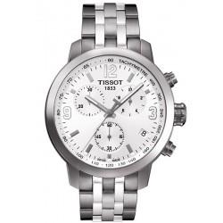 Tissot Men's Watch T-Sport PRC 200 Chronograph T0554171101700