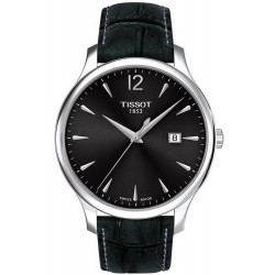 Tissot Men's Watch T-Classic Tradition Quartz T0636101608700