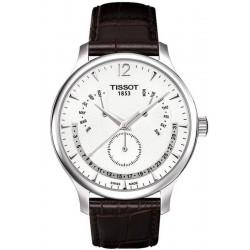 Tissot Men's Watch Tradition Perpetual Calendar T0636371603700